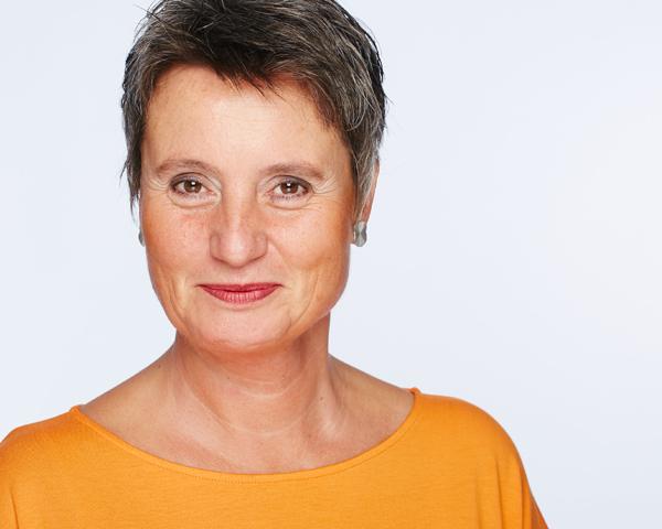 Susanne Niederberger