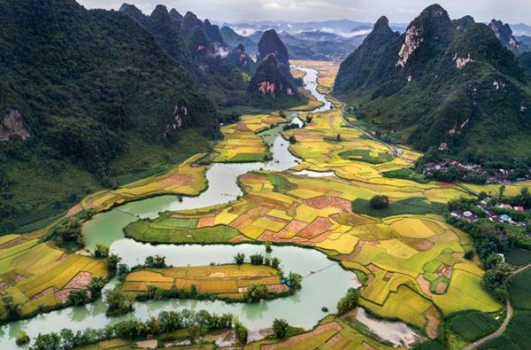 Flusslandschaft - Systemische Lebensberatung